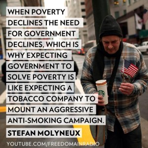 Why I Hate The Poor
